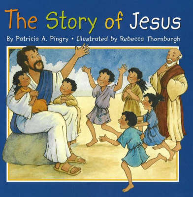 the story of jesus in the book of mark Mark summary by jay smith the book the key personalities of this book are jesus christ the purpose of the gospel of mark is to show that the lord jesus is.