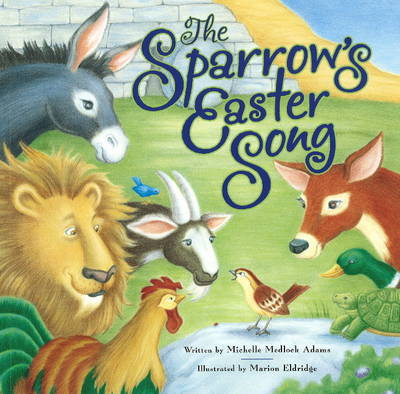 Sparrow's Easter Song (Paperback)