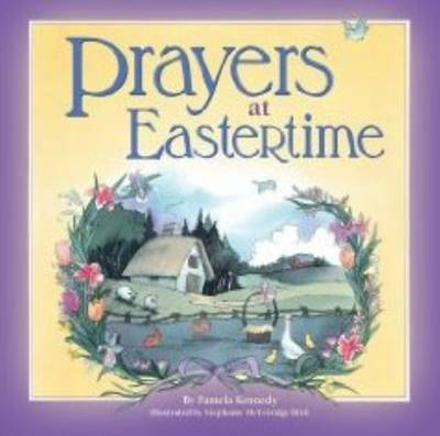 Prayers at Eastertime (Hardback)
