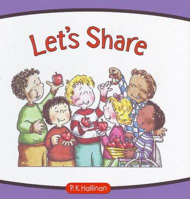 Let's Share (Hardback)