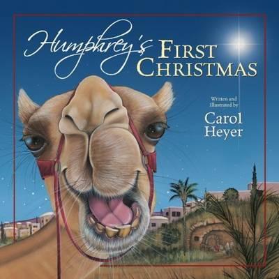 Humphrey's First Christmas (Paperback)