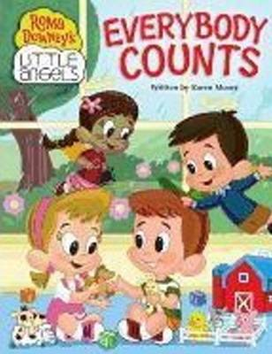 Everybody Counts (Board book)