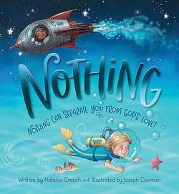 Nothing: Nothing Can Separate You From God's Love! (Hardback)