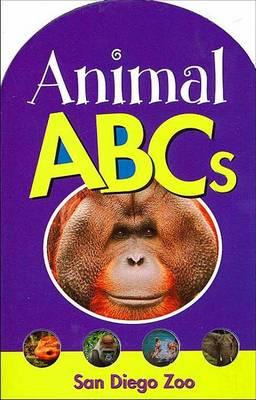 Animal ABCs (Hardback)