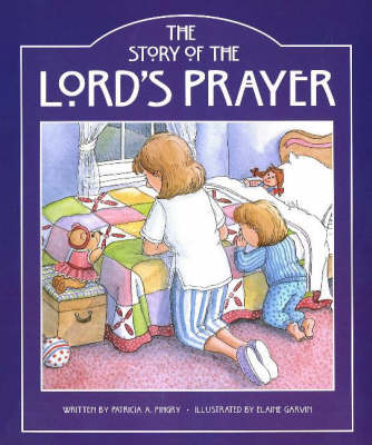 Story of the Lord's Prayer (Big book)