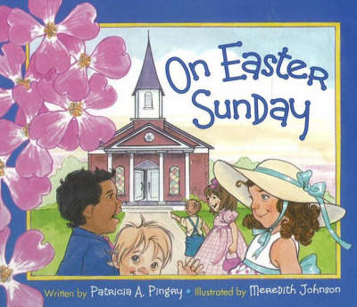 On Easter Sunday (Board book)