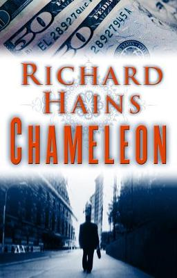 Chameleon (Hardback)