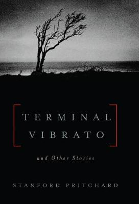 Terminal Vibrato: And Other Stories (Hardback)