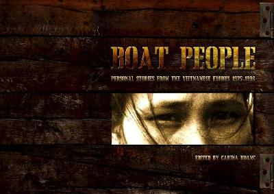 Boat People (Paperback)