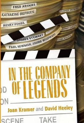 In the Company of Legends (Hardback)
