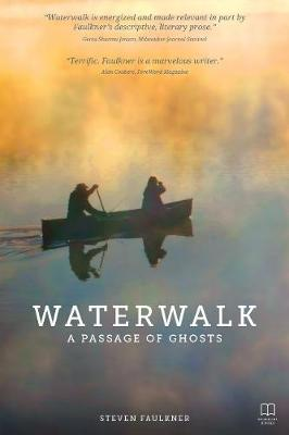 Waterwalk: A Passage of Ghosts (Paperback)