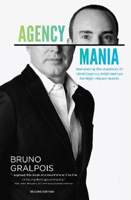 Agency Mania (Paperback)