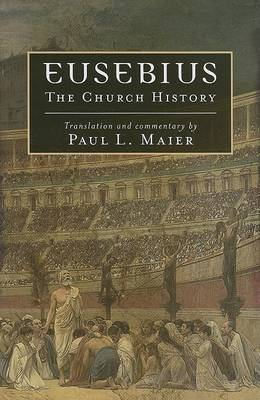 Eusebius: The Church History (Paperback)