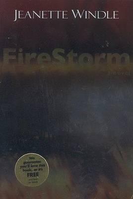 Firestorm (Paperback)