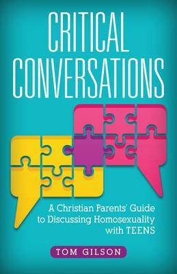 Do Christians Hate Gay People?: A Parent's Guide to Discussing Tough Questions about Homosexuality (Paperback)
