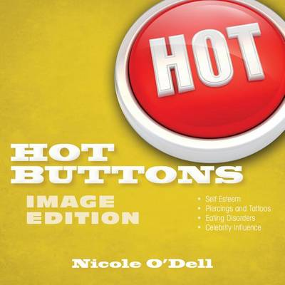Hot Buttons Image Edition - Hot Buttons 6 (Paperback)
