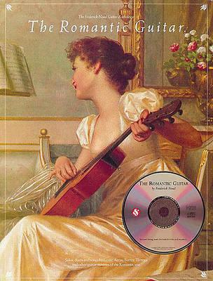 The Romantic Guitar (Paperback)