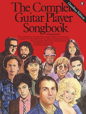 THE Complete Guitar Player (Paperback)