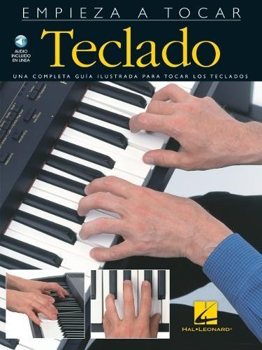 Empieza A Tocar Teclado (Incluye CD) (Paperback)