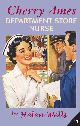 Cherry Ames: Department Store Nurse (Hardback)