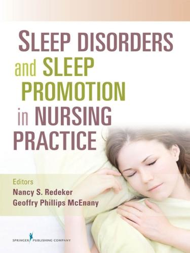 Sleep Disorders and Sleep Promotion in Nursing Practice (Paperback)