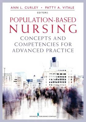 Population-Based Nursing: Concepts and Competencies for Advanced Practice (Paperback)