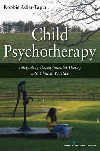 Child Psychotherapy: Integrating Developmental Theory into Clinical Practice (Paperback)