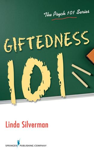 Giftedness 101 - The Psych 101 Series (Paperback)