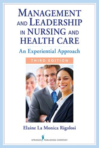 Management and Leadership in Nursing and Health Care (Paperback)