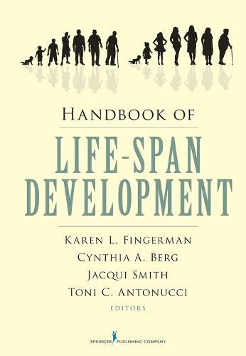 Handbook of Lifespan Development (Hardback)
