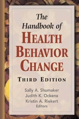 The Handbook of Health Behavior Change (Hardback)