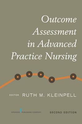 Outcome Assessment in Advanced Practice Nursing (Paperback)