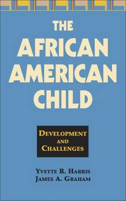 The African American Child: Development and Challenges (Hardback)