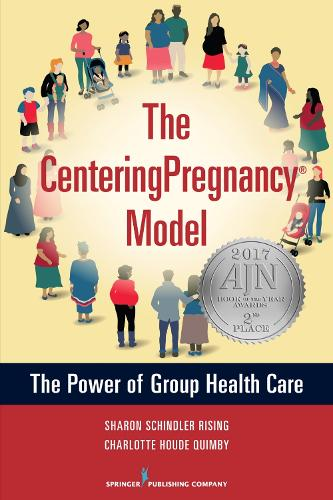 The CenteringPregnancy (R) Model: The Power of Group Healthcare (Paperback)