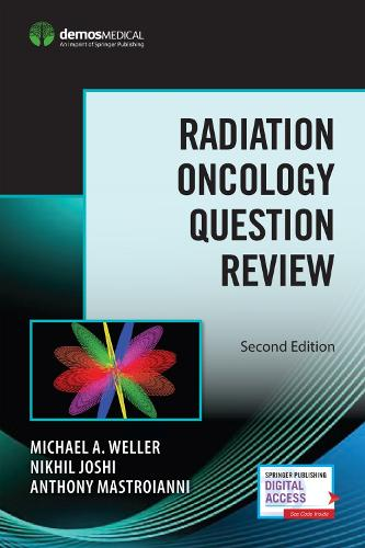 Radiation Oncology Board Review: With Flashcard App (Paperback)