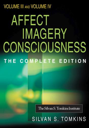 Affect Imagery Consciousness v. 2 (Hardback)