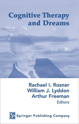 Cognitive Therapy and Dreams (Hardback)