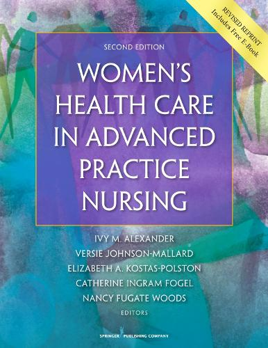 Women's Health Care in Advanced Practice Nursing (Paperback)