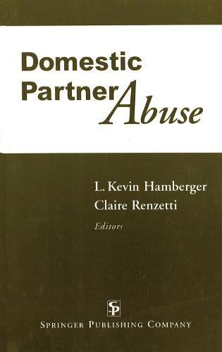 Domestic Partner Abuse (Paperback)
