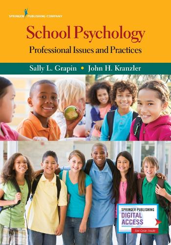 School Psychology: Professional Issues and Practices (Paperback)
