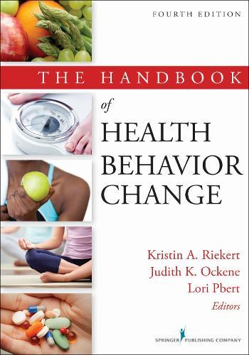 The Handbook of Health Behavior Change (Paperback)