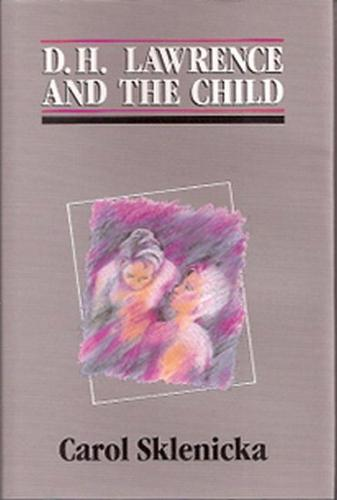 D.H.Lawrence and the Child (Hardback)