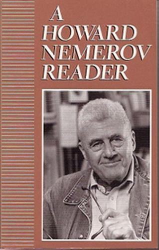 A Howard Nemerov Reader (Paperback)