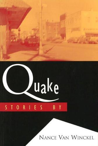 Quake (Paperback)