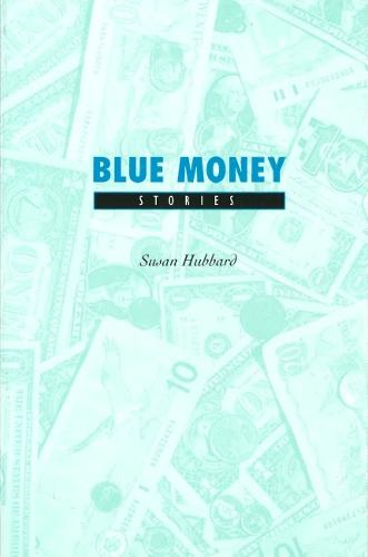 Blue Money (Paperback)