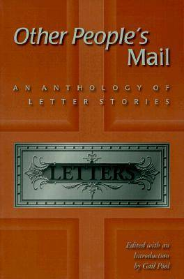 Other People's Mail: An Anthology of Letter Stories (Paperback)