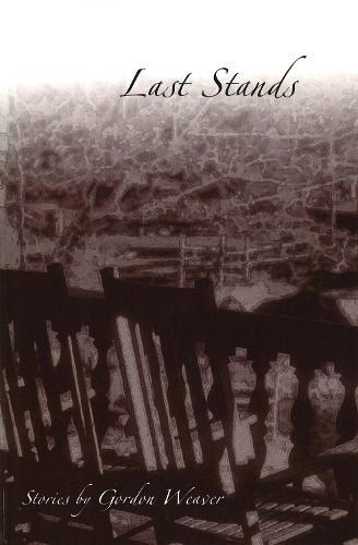 Last Stands (Paperback)