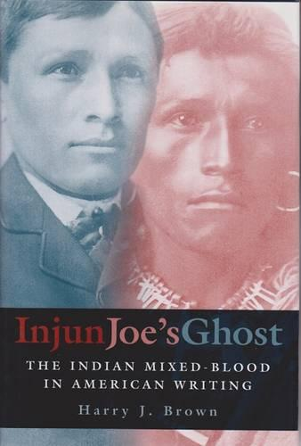 Injun Joe's Ghost: The Indian Mixed-blood in American Writing (Hardback)