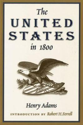 The United States in 1800 (Paperback)
