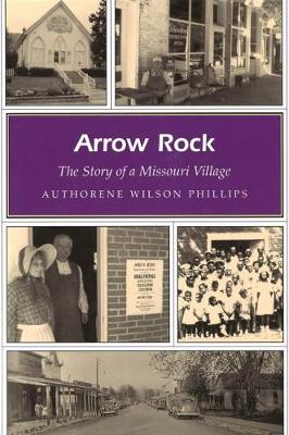 Arrow Rock (Paperback)